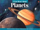 I Can Read About Planets