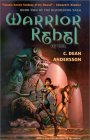 Warrior Rebel (Bloodsong Saga, v.2) (Bloodsong Saga Ser. 2)