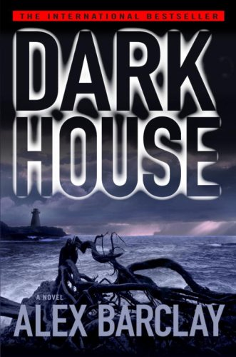 Darkhouse (Joe Lucchesi #1)