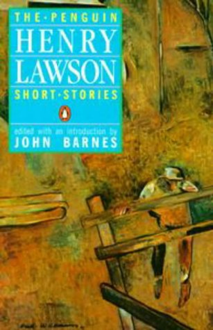 Henry Lawson short stories pdf