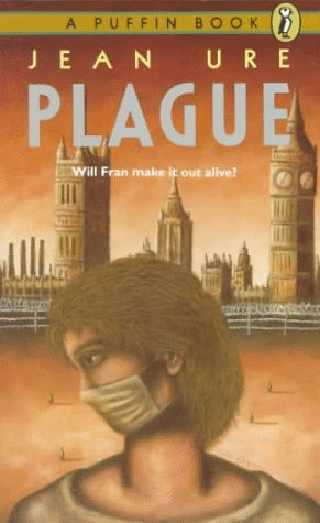 Plague by Jean Ure