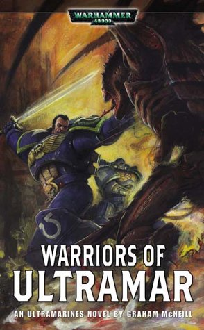 Warriors of Ultramar