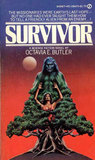 Survivor by Octavia E. Butler