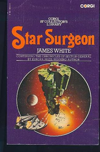 Star Surgeon by James White