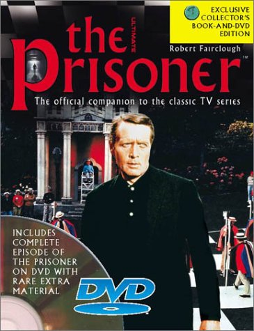 The Prisoner: The Official Companion