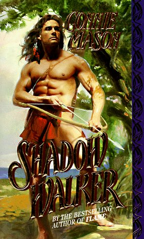 Shadow Walker by Connie Mason
