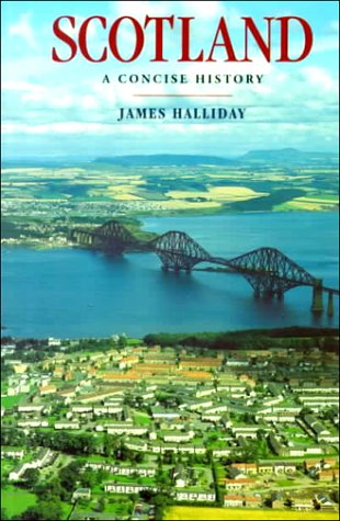 Scotland by James Halliday