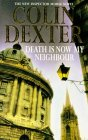 Death Is Now My Neighbour (Inspector Morse, #12)