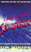Lockie Leonard, Scumbuster by Tim Winton