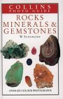 Collins Photo Guide To Rocks, Minerals And Gemstones