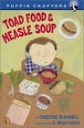 Toad Food and Measle Soup