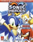 Sonic Heroes (Prima's Official Strategy Guide)