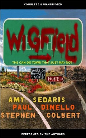 Wigfield by Amy Sedaris
