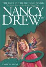 The Clue in the Antique Trunk (Nancy Drew, #105)