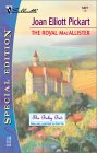 The Royal Macallister (Silhouette Special Edition, No. 1477)
