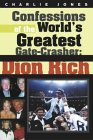 Confessions of the World's Greatest Gate Crasher: Dion Rich