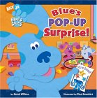 Blue's Pop Up Surprise! (Blue's Clues)