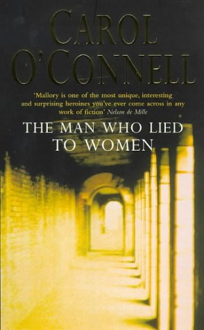 The Man Who Lied To Women (Kathleen Mallory, #2)