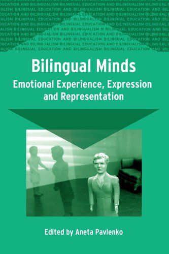 Bilingual Minds by Aneta Pavlenko