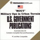 Mout (Military Operations In Urban Terrain)