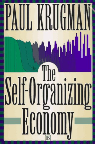 The Self Organizing Economy