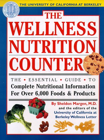 Wellness Nutrition Counter
