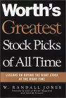 Worth's Greatest Stock Picks of All Time: Lessons on Buying the Right Stock at the Right Time