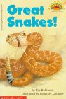 Great Snakes! (level 2)