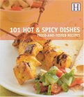 101 Hot And Spicy Foods