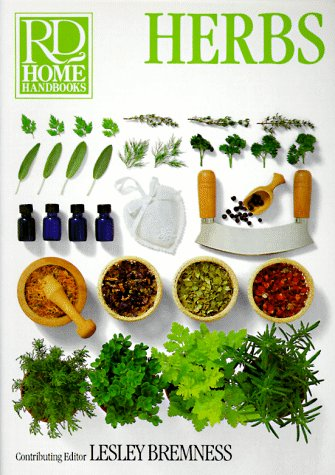Herbs by Reader's Digest Association
