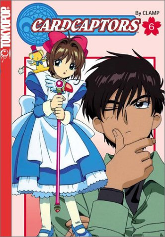 Cardcaptors by CLAMP