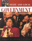 State And Local Government: Public Life In America (With Info Trac®)
