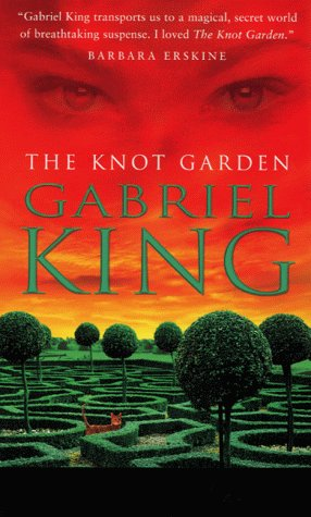 The Knot Garden by Gabriel King