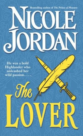 The Lover by Nicole Jordan
