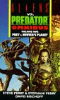 Aliens Vs Predator Omnibus Vol 1: Prey, Hunter's Planet