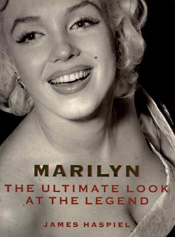 Marilyn by James Haspiel