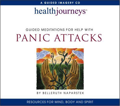 Guided Meditations For Help With Panic Attacks