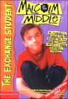 The Exchange Student (Malcolm in the Middle, #4)