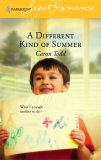 A Different Kind Of Summer (Superromance)