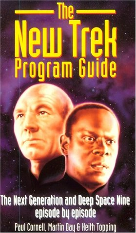 Download free The New Trek Programme Guide (Virgin) ePub