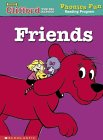 Friends (Phonics Fun Reading Program)