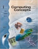 I-Series Computing Concepts Introductory W/ Interactive Companion 3.0 CD-ROM