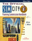 The Official Sim City Classic Planning Commission Handbook