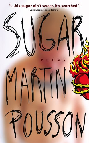 Sugar by Martin Pousson
