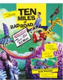 Ten Miles of Bad Road: Hallucinations of a Two-Bit Adman- A Cartoon Collection by Eric Vincent
