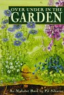 Over Under In The Garden: An Alphabet Book