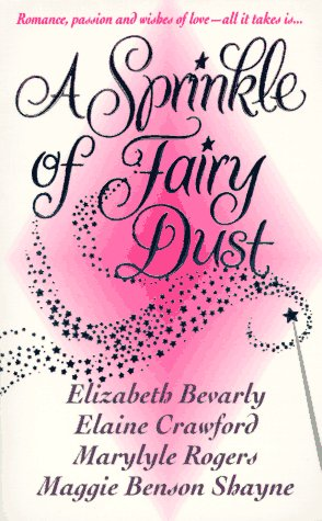 Sprinkle of Fairy Dust by Maggie Shayne