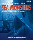 Sea Monsters (Walking With Dinosaurs Special)