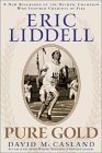 Eric Liddell by David McCasland