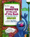 The Monster At The End Of This Book (Little Golden Storybook)